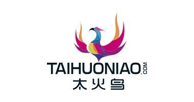 太火鸟logo
